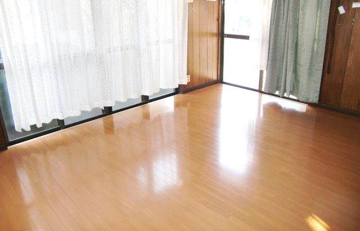 床材変更 イメージ写真